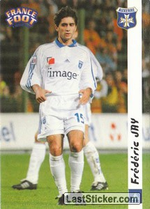 Frederic Jay (Auxerre)