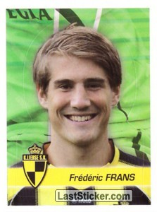 Frederic Frans (Lierse)