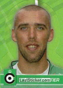Anthony Portier (Cercle Brugge)