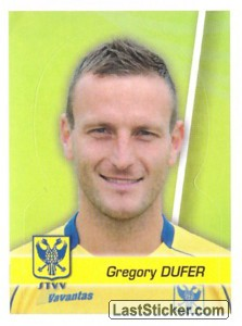 Gregory Dufer (STVV)