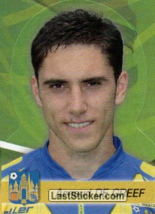 Arnaud De Greef (Westerlo)