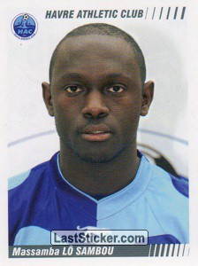 Massamba Lo Sambou (Havre Athletic Club)