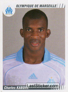 Charles Kabore (Olympique de Marseille)
