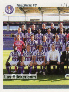 Equipe (Toulouse FC)