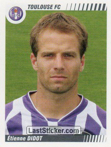 Etienne Didot (Toulouse FC)