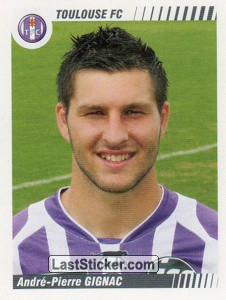 Andre-Pierre Gignac (Toulouse FC)