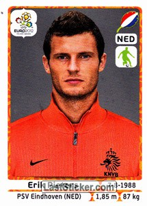 Erik Pieters (Holland)