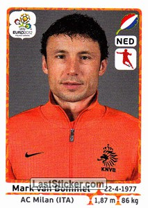 Mark van Bommel (Holland)