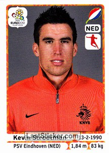 Kevin Strootman (Holland)