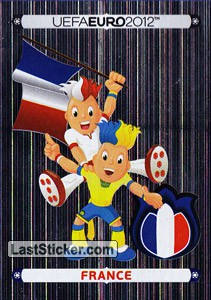 Official Mascot - France (France)