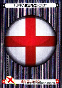 Badge - England (England)