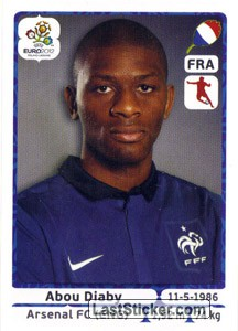Abou Diaby (France)