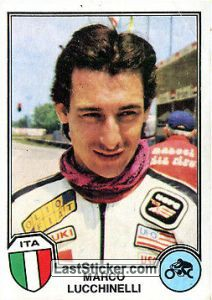 Marco Lucchinelli (motorcycling)