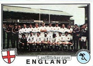 England (rugby)