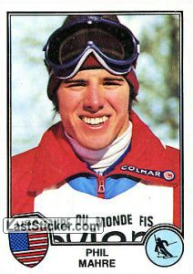 Phil Mahre (skiing)