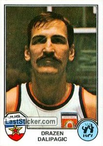 Drazen Dalipagic (basketball)