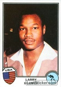 Larry Holmes (boxing)