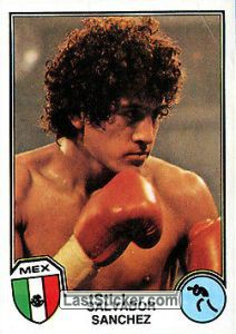 Salvador Sanchez (boxing)