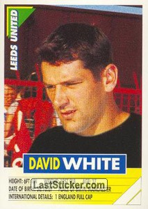 David White (Leeds United)