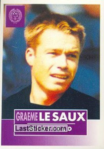 Graeme Le Saux (The 1995 PFA Awards)