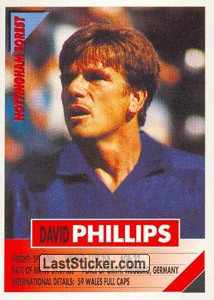 David Phillips (Nottingham Forest)