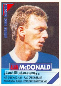 Alan McDonald (Queens Park Rangers)
