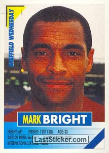 Mark Bright (Sheffield Wednesday)