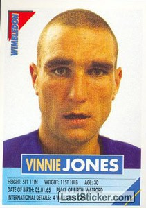 Vinny Jones (Wimbledon)