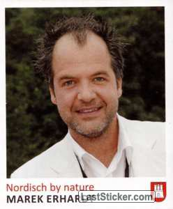 Marek Erhardt (Nordisch by nature)