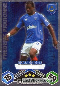 Frederic Piquionne (Portsmouth)