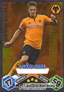 Kevin Doyle (Wolverhampton Wanderers)