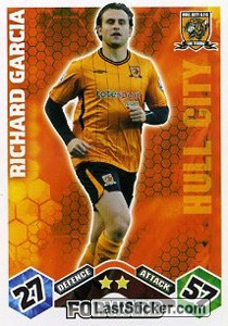 Richard Garcia (Hull City)