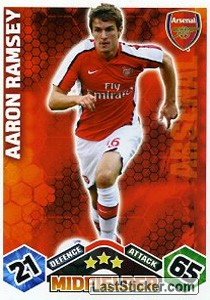 Aaron Ramsey (Arsenal)