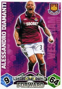 Alessandro Diamanty (West Ham United)