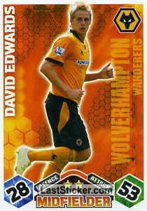 David Edwards (Wolverhampton Wanderers)
