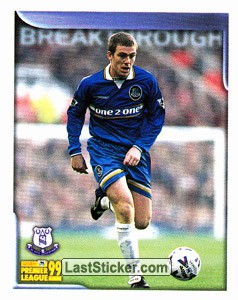 Richard Dunne (October)