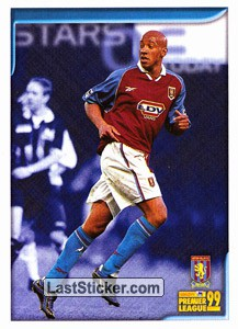 Dion Dublin (Stars of Today)