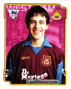 Joe Cole (January)