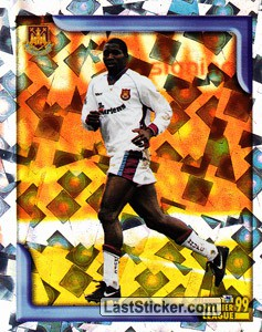 Marc-Vivien Foe (January)
