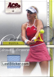 Elena Dementieva (Common)
