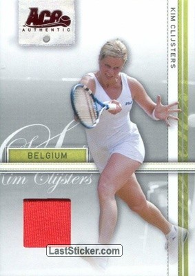 Kim Clijsters (Common)