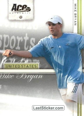 Mike Bryan (Common)
