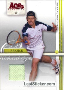 Richard Gasquet (Common)
