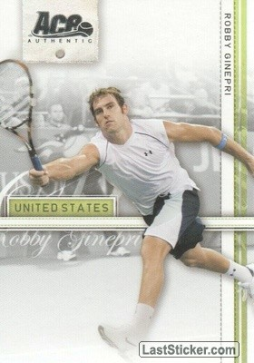 Robby Ginepri (Common)