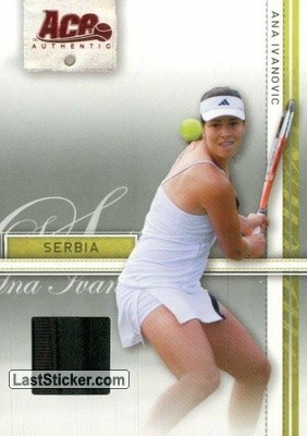 Ana Ivanovic (Common)