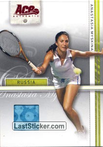 Anastasia Myskina (Common)