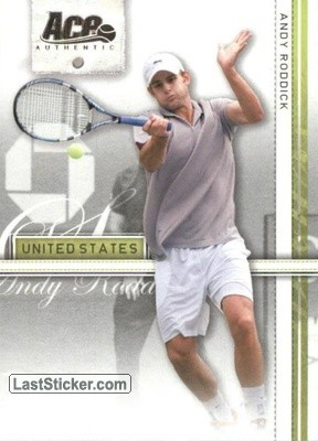 Andy Roddick (Common)