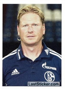 Markus Gisdol (Trainer-Team)