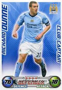 Richard Dunne (Manchester City)