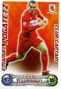 Emanuel Pogatetz (Middlesbrough)